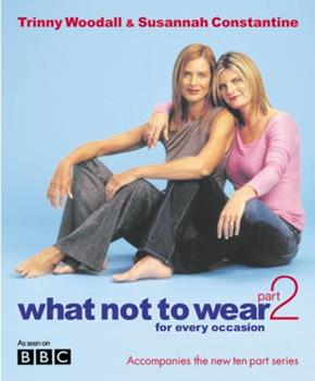 What Not to Wear 0297843559 Book Cover