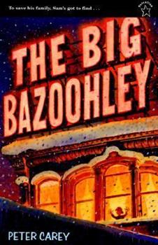 Paperback The Big Bazoohley Book