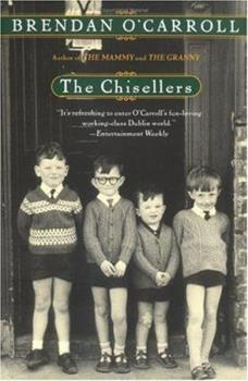 The Chisellers 0452281229 Book Cover