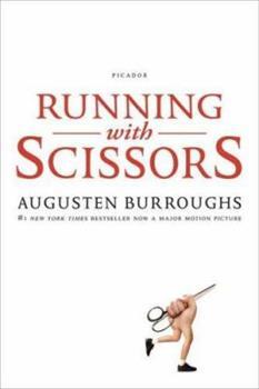 Paperback Running With Scissors: A Memoir Book