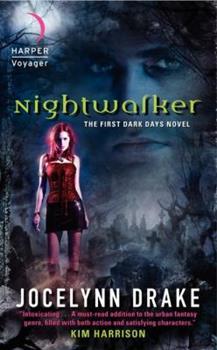 Nightwalker 0061542776 Book Cover
