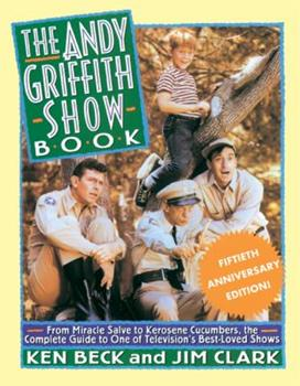 The Andy Griffith Show Book 40th Edition 0312117418 Book Cover