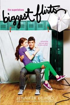 Biggest Flirts 1442474459 Book Cover