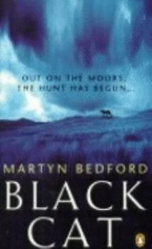 Black Cat 0141001100 Book Cover