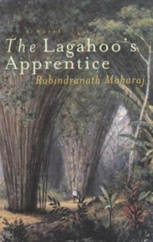 Hardcover The Lagahoo's Apprentice Book