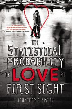 The Statistical Probability of Love at First Sight 0755384032 Book Cover