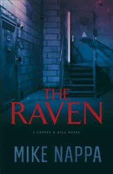 The Raven - Book #2 of the Coffey & Hill