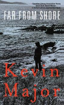 Far from Shore 0440925851 Book Cover