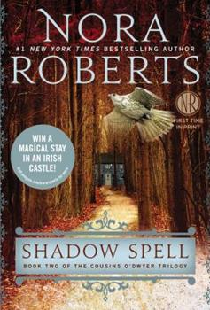 Paperback Shadow Spell Book