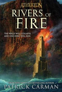 Rivers of Fire 0316166731 Book Cover