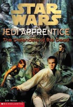 The Defenders of the Dead - Book  of the Star Wars Legends