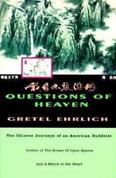 Questions of Heaven (Concord Library) 0807073113 Book Cover