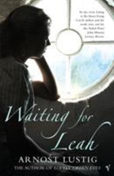 Waiting for Leah 0099464357 Book Cover