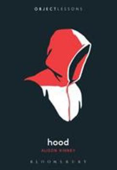 Hood - Book  of the Object Lessons