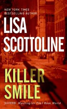 Killer Smile 0060514965 Book Cover