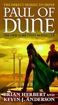 Paul of Dune - Book #10 of the Dune Universe
