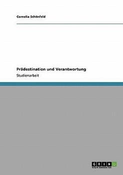 Paperback PR?DESTINATION UND VERANTWORTUNG [German] Book
