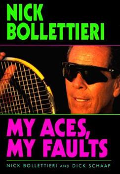My Aces, My Faults 0380787237 Book Cover
