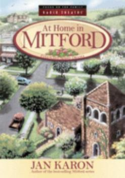 At Home in Mitford 1589970004 Book Cover