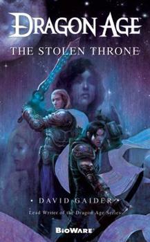 Dragon Age Volume 1 By David Gaider
