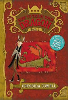 Paperback How to Train Your Dragon Book
