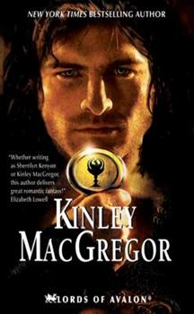 Knight of Darkness (Lords of Avalon, Book 2) - Book #2 of the Lords of Avalon