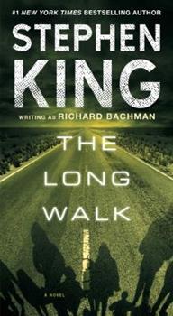 Mass Market Paperback The Long Walk Book