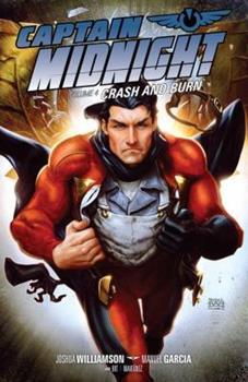 Captain Midnight Volume 4 - Book  of the Dark Horse Heroes