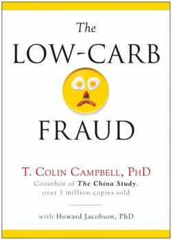 The Low-Carb Fraud 1940363098 Book Cover