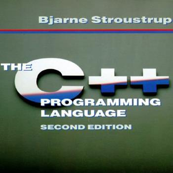 Paperback The C++ Programming Language Book