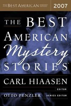 The Best American Mystery Stories 2007 - Book  of the Best American Mystery Stories