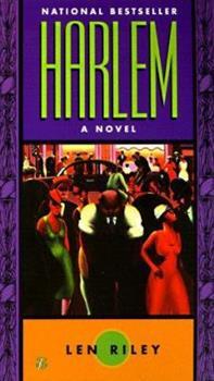 Harlem:  A Novel 0425163431 Book Cover