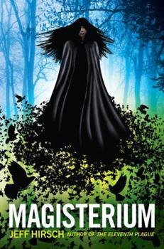 Magisterium 054529018X Book Cover