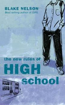 The New Rules of High School 0142402427 Book Cover
