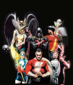 JSA, Vol. 11: Mixed Signals - Book  of the Complete Justice Society
