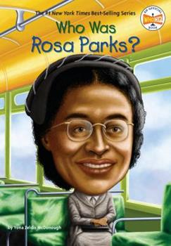 Who Was Rosa Parks? - Book  of the Who Was/Is...?