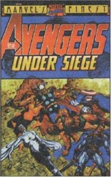 Avengers: Under Siege - Book  of the Avengers 1963-1996 #278-285, Annual