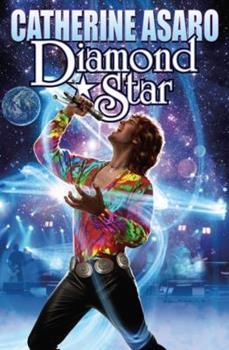 Diamond Star - Book #13 of the Saga of the Skolian Empire