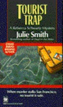 Tourist Trap 0804109303 Book Cover