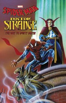 Spider-Man/Doctor Strange: The Way to Dusty Death - Book  of the Marvel Team-Up 1972