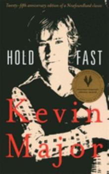Hold Fast 0888995792 Book Cover