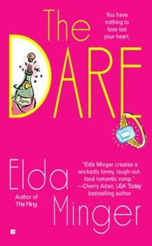 The Dare (Berkley Sensation) 0425192768 Book Cover