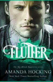Paperback Flutter Book