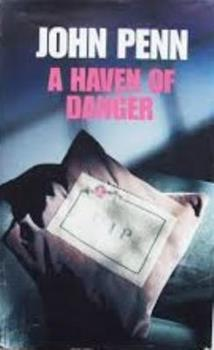 A Haven of Danger 070893207X Book Cover