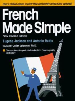 French Made Simple 0385265212 Book Cover