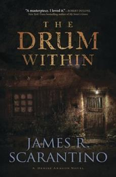 Paperback The Drum Within Book