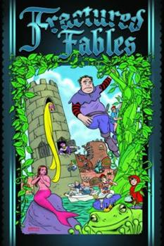 Fractured Fables 1607062690 Book Cover