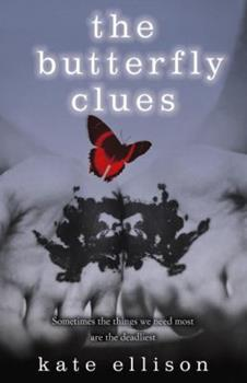The Butterfly Clues - Book #1 of the Lost Girls