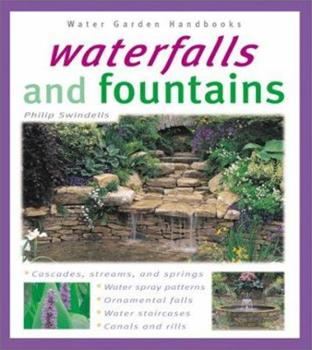 Waterfalls and Fountains 0764118471 Book Cover