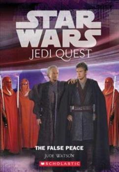 The False Peace - Book  of the Star Wars Legends